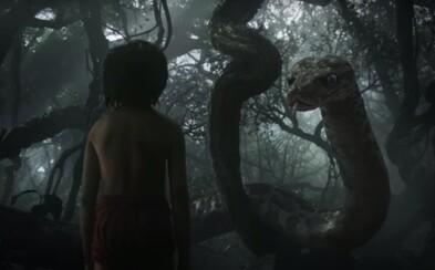 Režisér Iron Mana sa pustil do Knihy džunglí. Legendárna rozprávka od Disney má vonku prvý trailer