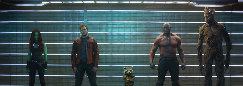 Režisér James Gunn prehovoril o Guardians of the Galaxy 2