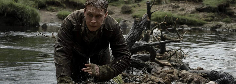 Režisér Jamesa Bonda natočil autentickú a brutálnu prvú svetovú vojnu s Benedictom Cumberbatchom