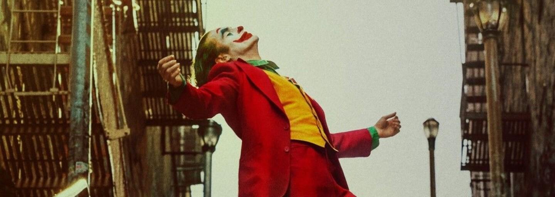 Režisér Jokera Todd Phillips už údajně píše scénář pro pokračování