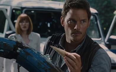 Režisér Jurassic World odkrýva možnosti pre pokračovanie, dostanú sa dinosaury do celého sveta?