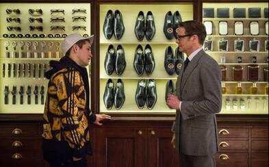 Režisér Kingsman: The Secret Service, Matthew Vaughn, natočí adaptáciu špionážneho bestselleru