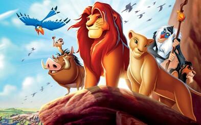 Režisér Knihy dužnglí se rozpovídal o pokračování hitu od Disney. U remaku Lvího krále si pomůže s technologií VR