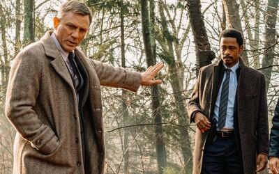 Režisér Knives Out oficiálne pracuje na pokračovaní skvelej detektívnej drámy. Vráti sa aj Daniel Craig?