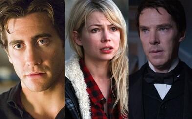 Režisér kontroverznej homosexuálnej drámy chystá mysterióznu kriminálku s Jakeom Gyllenhaalom, Michelle Williams a Benedictom Cumberbatchom