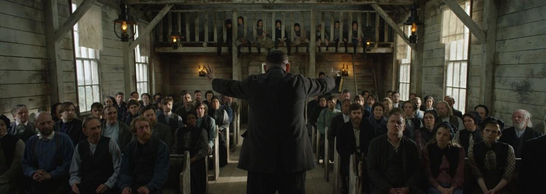 Režisér krvavej bojovky The Raid nás vtiahne medzi kult náboženských fanatikov, ktorí so svojimi obeťami nemajú zľutovanie
