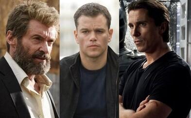 Režisér Logana natočí historickú drámu o vytvorení auta Ferrari. Zahrajú si v hlavných úlohách Matt Damon a Christian Bale?