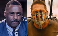 Režisér Mad Max: Fury Road chystá epický fantasy ľúbostný príbeh s Idrisom Elbom a Tildou Swinton