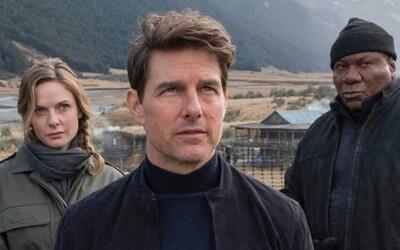 Režisér Mission: Impossible – Fallout odhaľuje fungovanie Hollywoodu, prezrádza zaujímavosti z natáčania a vtipkuje o Cruisovom členku