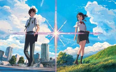Režisér nádherného animáku Your Name. Makoto Šinkai oznamuje nový film. Kedy ho uvidíme a o čom bude?