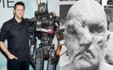 Režisér Neill Blomkamp štýlovo oznámil prácu na novom projekte. Nejde však o pokračovanie Votrelca