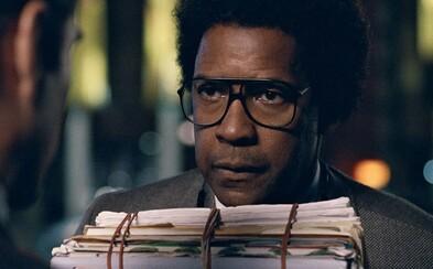 Režisér Nightcrawlera urobil z Denzela Washingtona právnika, ktorý prezrádza tajomstvá svojich klientov, len aby zbohatol