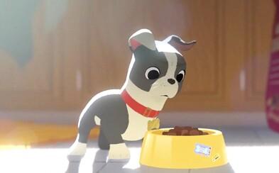 Režisér oscarového animáku Feast nakrúti celovečerný film o chlapcovi, ktorý z krutej reality uniká do fantazijného sveta svojich snov