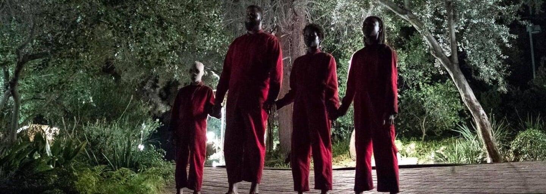 Režisér oscarového Get Out narušuje sváteční klid děsivým hororem Us