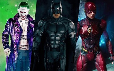 Režisér Planéty opíc natočí sólovku s mladším Batmanom bez Afflecka. Kedy sa začnú natáčať sólovky Jokera a Flasha?