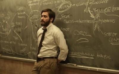 Režisér Prisoners s filmovou hádankou a opäť s Gyllenhaalom (Tip na film)