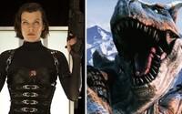 Režisér Resident Evil poškuľuje po ďalšej videohre. Na veľké plátno chce dostať fantasy RPG Monster Hunter