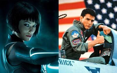 Režisér snímok TRON: Legacy a Oblivion sa rozpovedal o svojich budúcich počinoch. Čo môžeme čakať od Top Gun 2 a je ešte v pláne Tron 3?