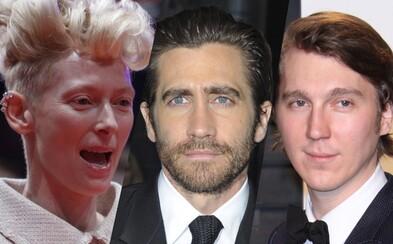 Režisér Snowpiercera spája Gylenhaala, Tildu Swinton a Paula Dana v novom filme Okja