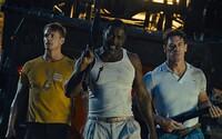 Režisér Strážcov galaxie natočil nový Suicide Squad. Bláznivý trailer sľubuje vtipný letný blockbuster s hovoriacim žralokom