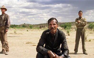 Režisér There Will Be Blood a Daniel Day-Lewis chystajú novú drámu
