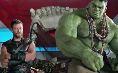 Režisér Thor: Ragnarok už Marvelu údajne načrtol, o čom by mohla byť štvrtá časť