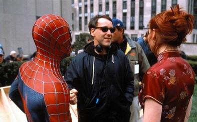 Režisér trilógie Spider-Man či Evil Dead, Sam Raimi, pripravuje veľkolepý projekt o záhade Bermudského trojuholníka