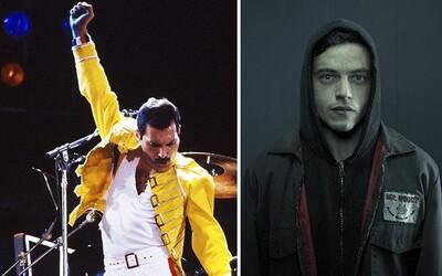 Režisér Valkýry a X-Men pripraví film o skupine Queen. Freddieho Mercuryho stvárni hviezda seriálu Mr. Robot