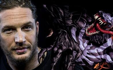 Režisér Venoma prezradil, na čom je založený dej filmu. Zo zlúčenia dvoch kultových komiksov môže vzniknúť skvelý filmový zážitok