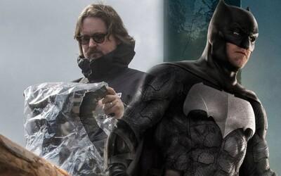 Režisér Vojny o planétu opíc už údajne dokončil scenár k sólovke Batmana. Počíta sa stále s Benom Affleckom?