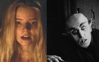 Režisér vynikajúceho hororu Čarodejnica bude opäť spolupracovať s talentovanou Anyou Taylor-Joy. Nakrútia remake upírskej klasiky Nosferatu