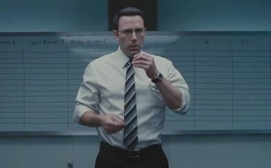 Režisér Warriora nás v blížiacom sa thrilleri The Accountant láka na intenzívny thrillerový zážitok