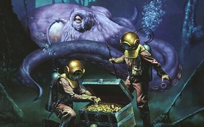 Režisér Wolverina, James Magnold, natočí pro Disney snímek o kapitánu Nemovi