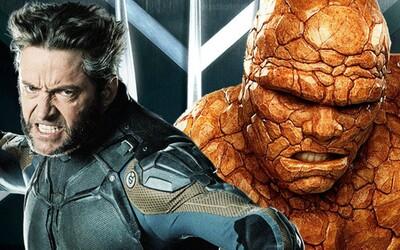 Režisér X-Men, Bryan Singer, potvrdzuje plány pre spojenie X-Men a Fantastic Four
