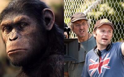 Režisér Zrodenia planéty opíc, Rupert Wyatt, natočí sci-fi s názvom Captive State