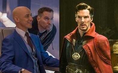 Režiséra Bohemian Rhapsody vyhodili z ďalšieho filmu a Doctor Strange 2 možno predstaví mutanta Namora