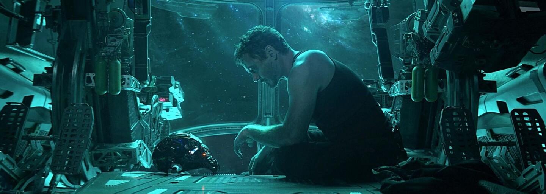 Režiséři Avengers: Endgame prozradili, že je film už hotový