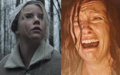 Režiséri Čarodejnice a Prekliateho dedičstva pre nás na rok 2019 chystajú ďalšie temné horory. O čom budú?