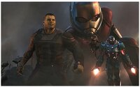 Režiséri Endgame by v MCU radi natočili Secret Wars. Prezradili, že Smart Hulk sa mal objaviť už v Infinity War