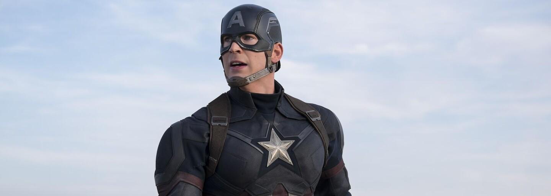 Režiséri Endgame prezradili, že majú v zálohe ešte jeden film s Captainom America. Vráti sa Chris Evans do MCU?
