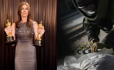 Režisérka oscarovej snímky The Hurt Locker, Kathryn Bigelow, chystá ďalší počin. Čo zatiaľ vieme?