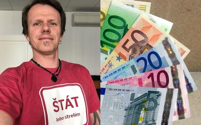 Riaditeľ INESS-u: Slovensko extrémne zbohatlo. Patríme medzi  najbohatších ľudí na planéte (Rozhovor)