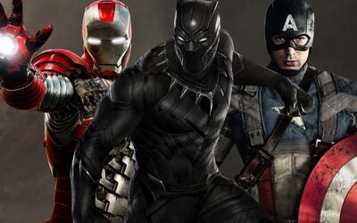 Riaditeľ Marvelu sa rozhovoril o budúcnosti MCU. Čo všetko nás čaká vo fáze 3?