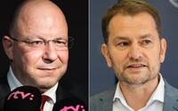 Riaditeľ RTVS Rezník môže zarobiť až 8-tisíc eur, viac ako premiér. Táto odmena je výsmech, odkazuje poslanec OĽaNO