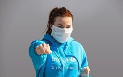 Riaditeľka UNICEF: Mladí ľudia a manažéri z Bratislavy majú problém venovať aj jedno euro (Rozhovor)