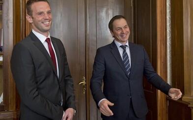 Richard Lintner bude kandidovať na pozíciu prezidenta slovenského hokeja. Podporia ho aj kapacity ako Peter Bondra či Miro Šatan