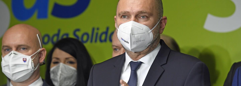 Richard Sulík: Možno mám zásluhy na tom, že Matovič neprispieva na Facebooku (Rozhovor)
