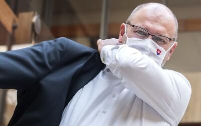 Richard Sulík: Obchody by mali byť v nedeľu po skončení pandémie otvorené