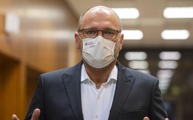 Richard Sulík: SaS z vlády odísť nechce, situácia v koalícii je len pracovná