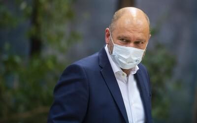 Richard Sulík zastavil nákup antigénových testov a žiada zmenu obstarávateľa
